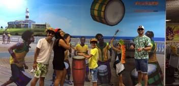 Fluxo de turistas confirma Salvador como melhor destino de Carnaval do país