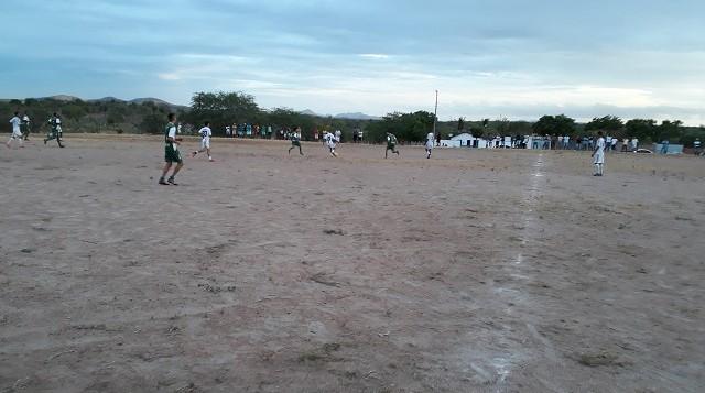 Copa Jacuípe: Guarany vence clássico contra o Real Madrid de virada