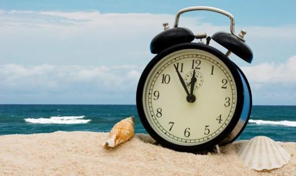 Horário de verão acaba neste fim de semana e será menor em 2018/2019