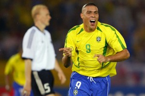 Ronaldo-Getty