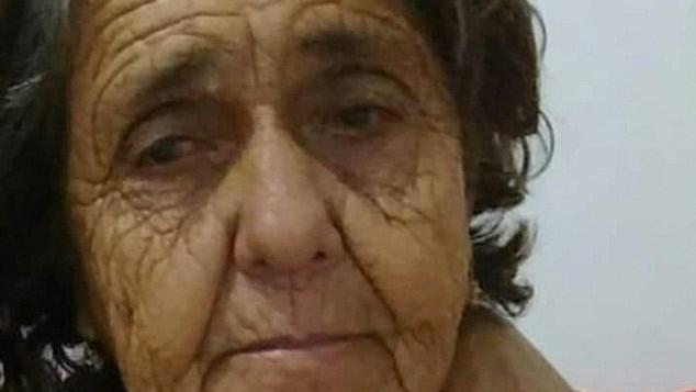 Morre D. Dete, mãe do repórter Noroel Fernandez e ouvinte da Rádio Jacuípe