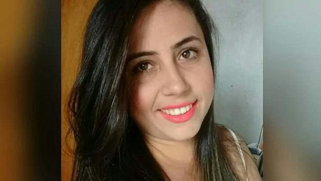 Riachão: Jacuipense que cursava Farmácia em Salvador é sepultada