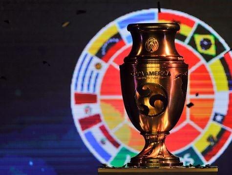 Salvador, São Paulo, Rio, Belo Horizonte e Porto Alegre sediam a Copa América 2019