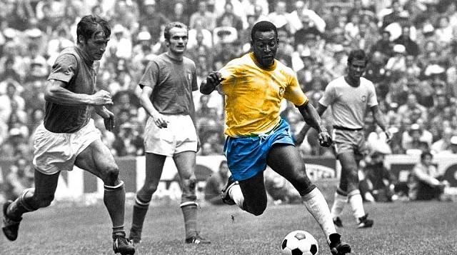 Craques da Copa: Pelé, o Rei do Futebol, explode em 1958 aos 17 anos