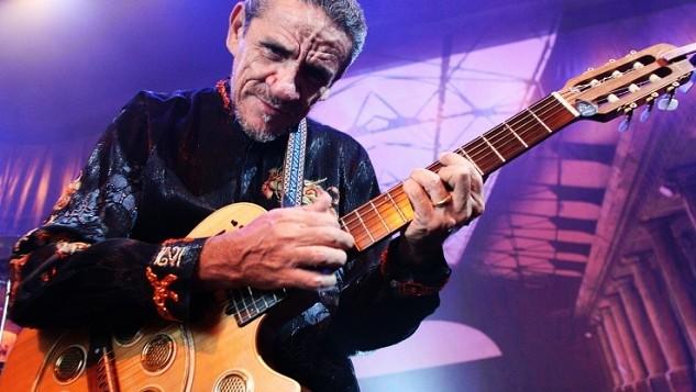 Zé Ramalho apresenta releitura do álbum antológico que o revelou há 40 anos