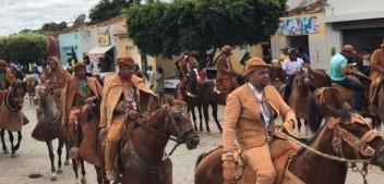 Nova Redenção: Festa dos Vaqueiros movimenta região em agosto e setembro
