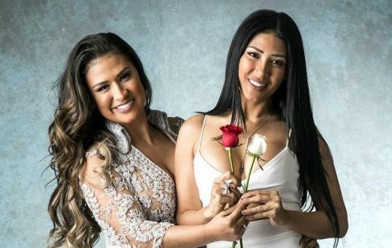 Após tuberculose, Simaria posta foto com irmã e anuncia 'retorno'