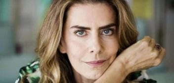 Maitê Proença abre processo contra a Globo e pede R$ 500 mil de indenização