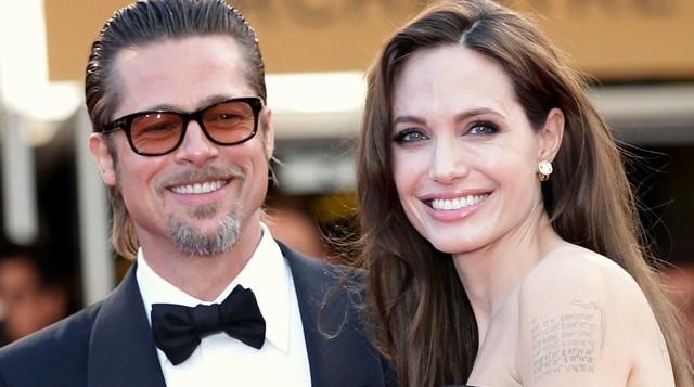 Angelina Jolie e Brad Pitt têm encontro secreto para selar a paz