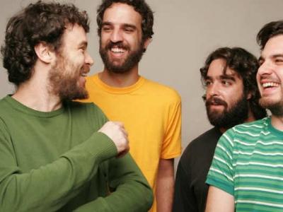 Los Hermanos retornam aos palcos em 2019 com 4 shows no Nordeste