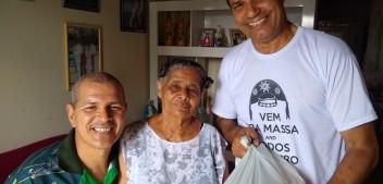 Rádio Jacuípe conclui entrega de cestas básicas do 'Natal Sem Fome 2018'