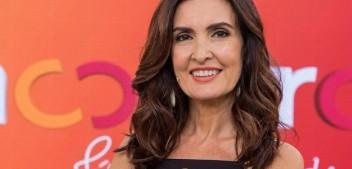 """""""Encontro"""" com Fátimas Bernardes vai acabar e ela vai para as tardes da Globo"""