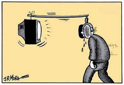"""Decepção! TV CNN Brasil será um """"puxadinho"""" da Record para apoiar o governo"""