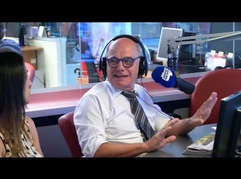 ONU homenageia o jornalista Ricardo Boechat no dia mundial do rádio
