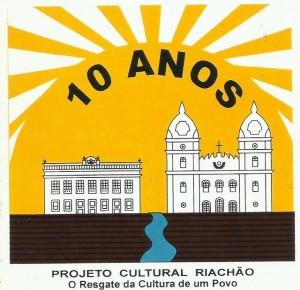10 anos Projeto Cultural - imagem