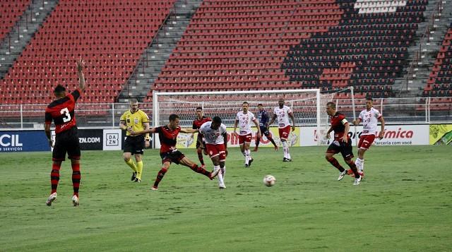 Remo, Londrina, Brusque e Vila Nova avançam da Série C para a B
