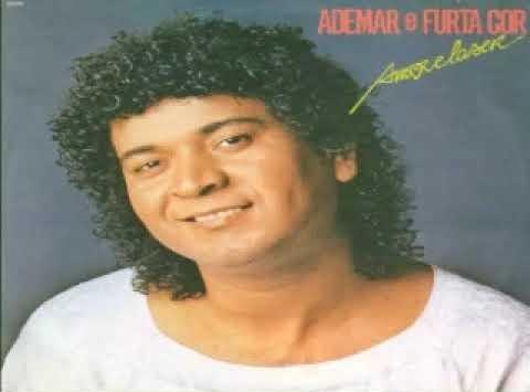 Ícone da Axé Music, Ademar da Banda Furtacor morre de câncer