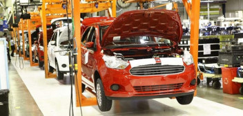 Ford vai fechar todas as fábricas no Brasil e encerrar produção no país