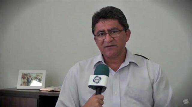 Atual secretário de Administração de Santaluz, é punido pelo TCM