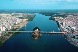 Imagem ponte Presidente Dutra