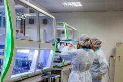 Covid-19: Fiocruz amplia capacidade nacional de testagem