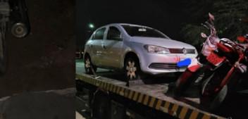 Jacobina: Três homens foram presos, por dirigir sob influência de álcool