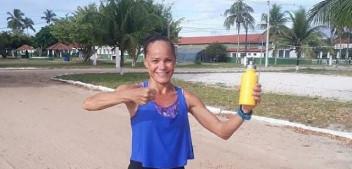 Morre a atleta olímpica baiana Graciete Moreira