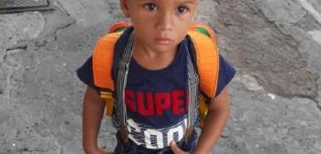 Santa Bárbara: Menino de 3 anos morre após sofrer choque elétrico