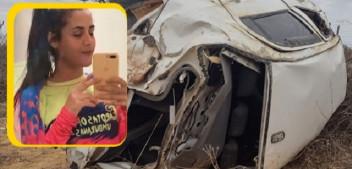 Umburanas: Jovem morre vítima de capotamento na BR 324